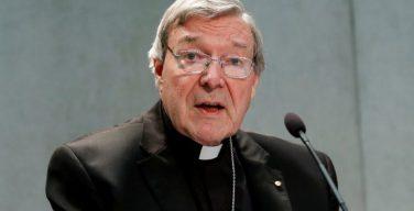 Кардинал Пелл полностью оправдан высшей судебной инстанцией своей страны