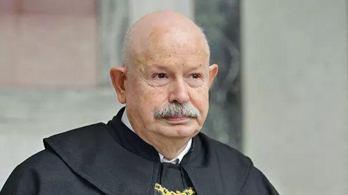 Великий магистр Мальтийского ордена умер в Риме