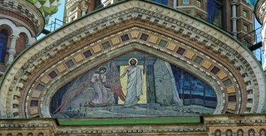 Папа Франциск поздравил духовенство и верных Восточных Церквей с праздником Светлого Христова Воскресения