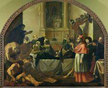 Эпидемии, карантины, пустые церкви: исторические прецеденты
