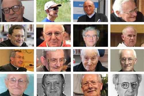 Италия: жертвами коронавируса стали уже 115 епархиальных священников