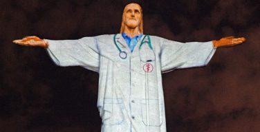 «Искать Бога во всём» во времена пандемии