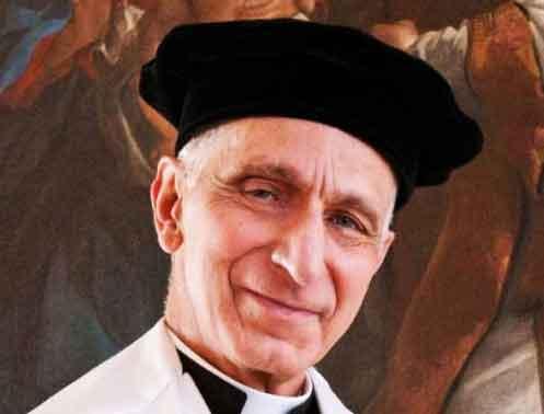 Первым священником, умершим в Риме от COVID-19, стал 78-летний специалист в области Священного Писания