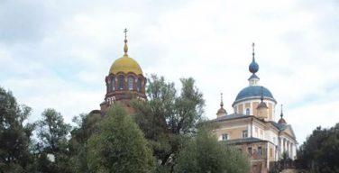 От последствий коронавирусной инфекции скончался ряд священнослужителей Русской Православной Церкви