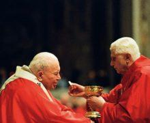 Бенедикт XVI обратился с письмом к польскому епископату по случаю 100-летия со дня рождения святого Папы Иоанна Павла II