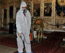 «Ощущение насилия и неправильности»: священники рассказали о службах в пустых храмах