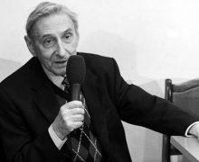 Cкончался известный журналист и религиовед Анатолий Красиков