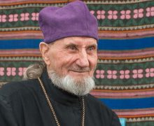 91-летний белорусский священник излечился от коронавируса