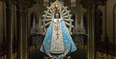 Папа Франциск обратился с посланием по случаю празднования Богородице Луханской