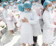 Обнародовано послание Папы Франциска на Всемирный день медбрата и медсестры