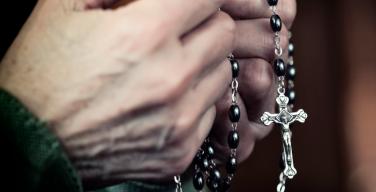 Папы Римские и молитва Розария