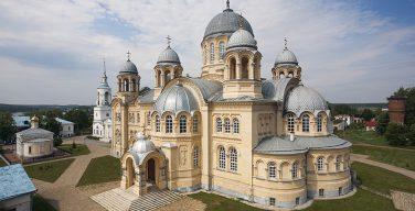 РПЦ снова несет потери от коронавируса