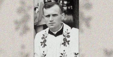 Послание Папы ректору Университета Святого Фомы Аквинского по случаю 100-летия со дня рождения святого Иоанна Павла II