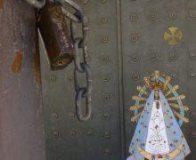 В Аргентине на Мессе арестовали 10 человек за нарушение карантина