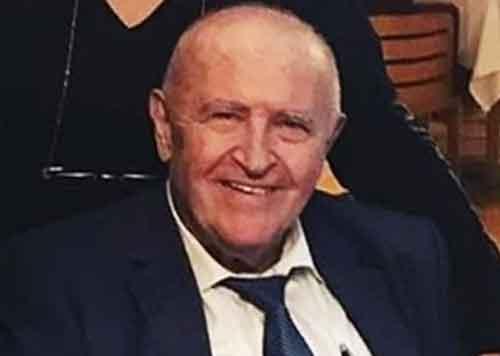 Известный турецкий врач-христианин скончался от коронавируса