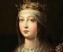 Испанский кардинал утверждает, будто Папа Франциск поддерживает беатификацию Изабеллы Католички