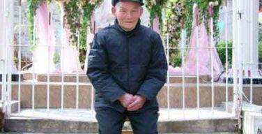 Китай: скончался 98-летний епископ, ранее вылечившийся от коронавируса