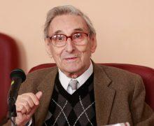 Архиепископ Павел Пецци выразил соболезнование в связи с кончиной Анатолия Красикова