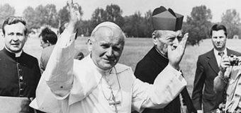«Свидетель надежды»: к 100-летию Иоанна Павла II