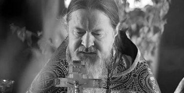 Главный врач Троице-Сергиевой лавры игумен Тихон (Барсуков) умер от коронавируса