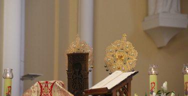 Армяно-католическая община Москвы отметила свой престольный праздник (+ФОТО)