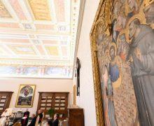 На общей аудиенции 17 июня Папа Франциск размышлял о заступнической молитве Моисея