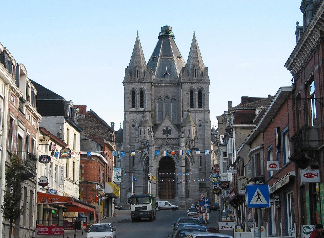 В Бельгии пройдёт альтернативное паломничество молодёжи