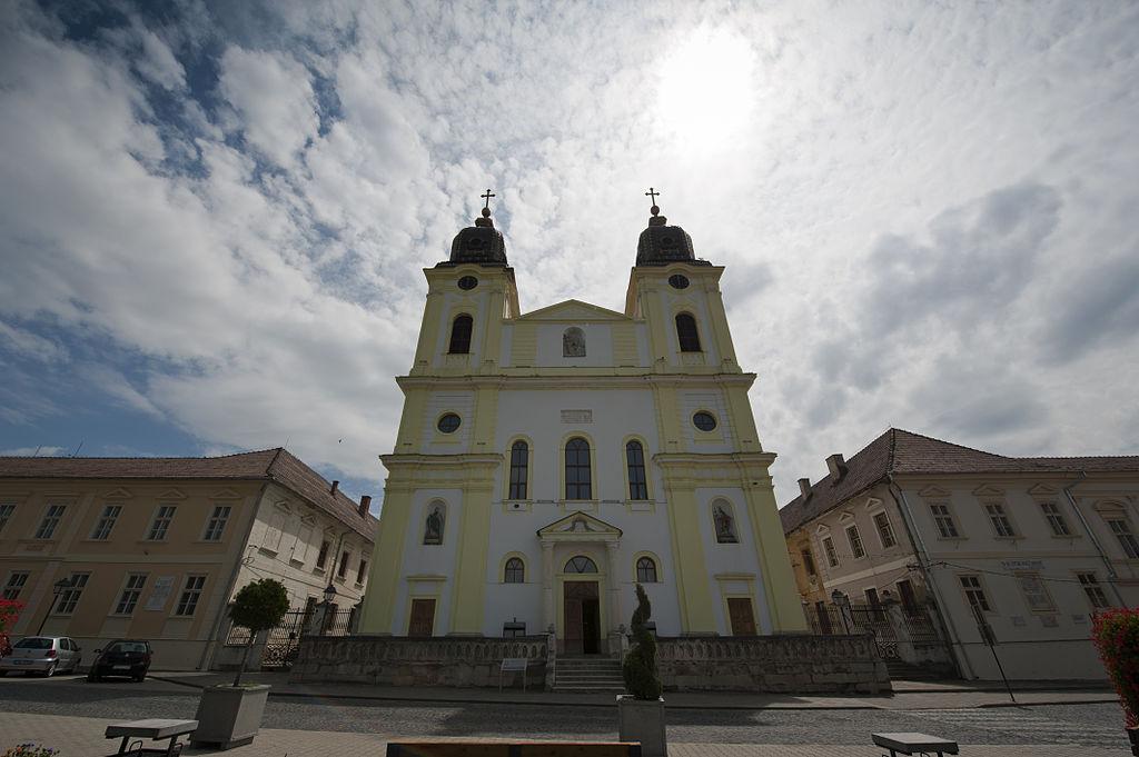 В Румынии появилось католическое телевидение