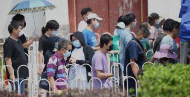 В Пекине закрыли католические церкви из-за новой волны коронавируса