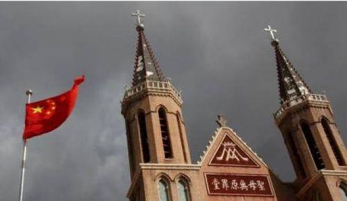 В Китае вновь арестовали не признанного коммунистическими властями католического епископа