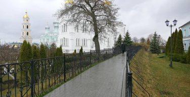 Нижегородская епархия РПЦ подтвердила смерть нескольких монахинь от COVID-19 в Дивееве