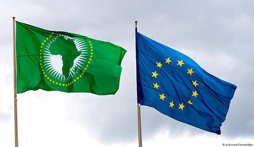 Епископы Евросоюза и Африканского Союза призвали к партнёрству между континентами