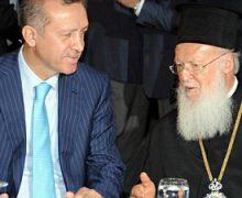 Патриарх Варфоломей высказался относительно полемики вокруг собора Святой Софии Константинопольской