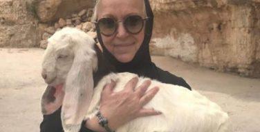 От последствий коронавируса скончалась одна из старейших сотрудниц ОВЦС монахиня Феодора (Лапковская)