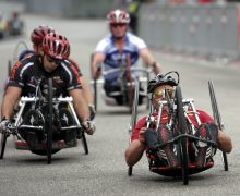 Папа Франциск написал письмо находящемуся в коме бывшему гонщику «Формулы-1» Дзанарди