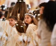 Увидело свет новое «Руководство по катехизации»