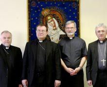 Письмо Конференции католических епископов России в связи с отменой или смягчением режима самоизоляции