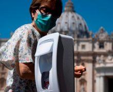 Выздоровел последний служащий Ватикана, зараженный коронавирусом