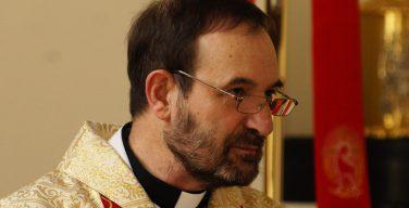 «Это не происходит как в фильмах»: как в России служит экзорцист Католической Церкви