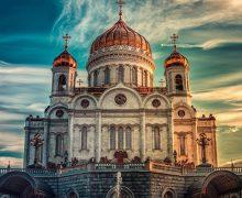 Православные храмы Москвы открываются для прихожан 6 июня