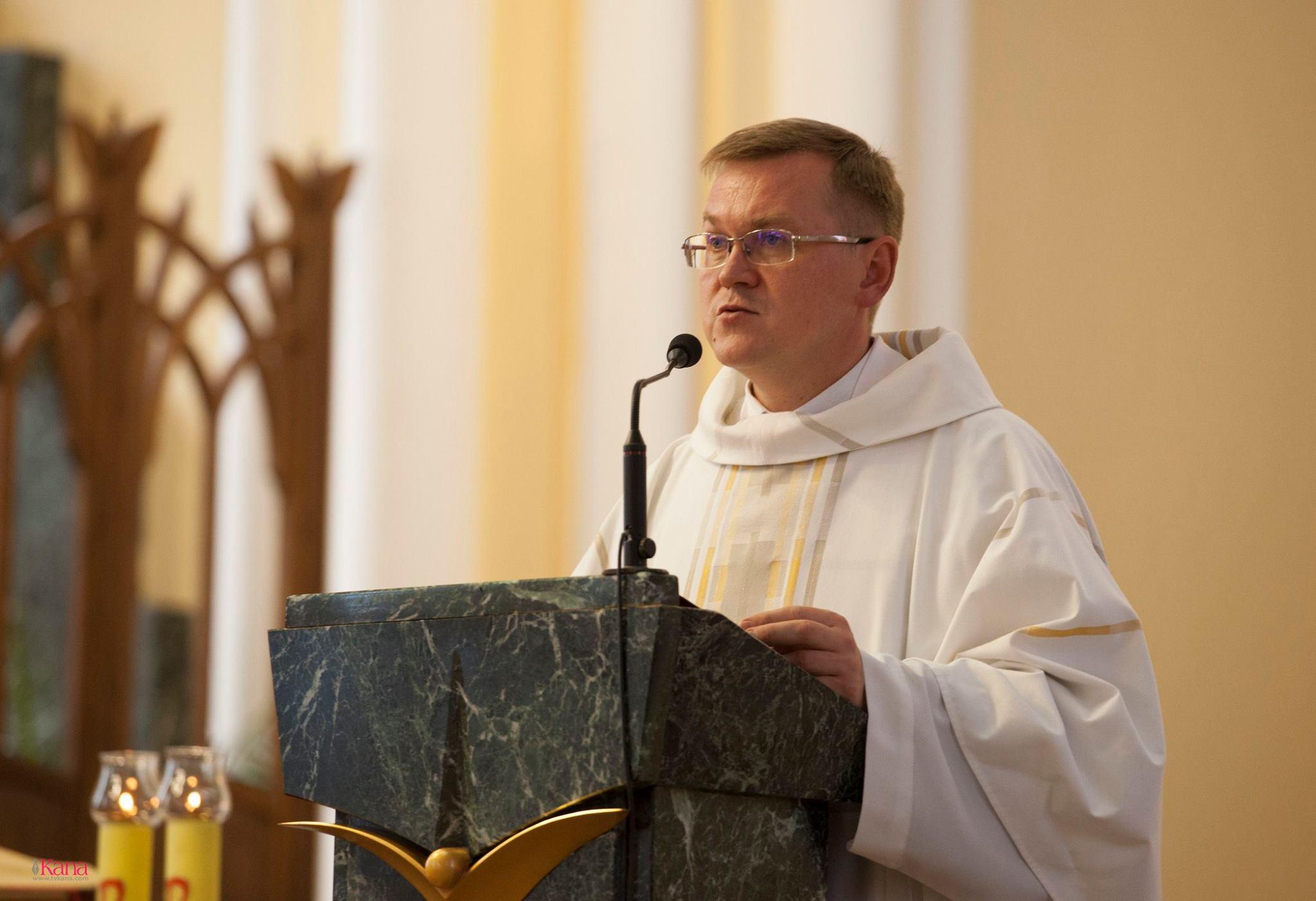 Назначен вспомогательный епископ Архиепархии Божией Матери в Москве