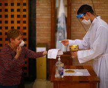 Ватикан: ситуация с COVID-19 требует всеобщей солидарности