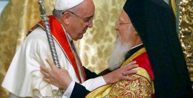 Делегация Константинопольского Патриархата впервые за много лет не приехала в Ватикан на праздник Святых Апостолов Петра и Павла