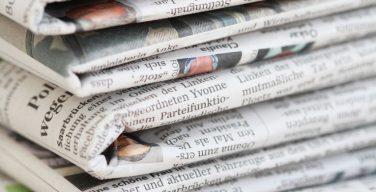 Папа Франциск: католические СМИ призваны содействовать единству