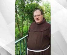 Отец Коррадо Трабукки, OFM: «Как и 25 лет назад, моё сердце живёт верой, любовью, надеждой и радостью!»