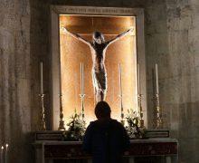Очередной акт вандализма в католическом храме в Австралии