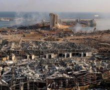 Папа Франциск призвал к молитве о пострадавших от взрывов в Ливане и обо всей этой стране как таковой