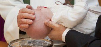 Доктринальное пояснение Конгрегации вероучения относительно совершения таинства Крещения