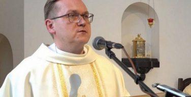 Епископ-номинант Николай Дубинин: «Католики в России – это не группы гастролеров и не гетто»