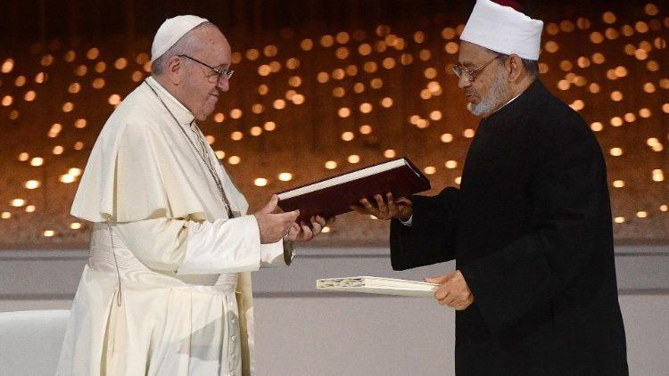 Анонсирована новая энциклика Папы Франциска